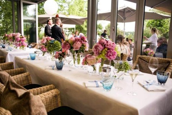 SeeHotel & Restaurant die Ente - фото 14