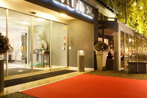SeeHotel & Restaurant die Ente - фото 16