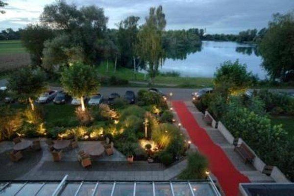 SeeHotel & Restaurant die Ente - фото 22
