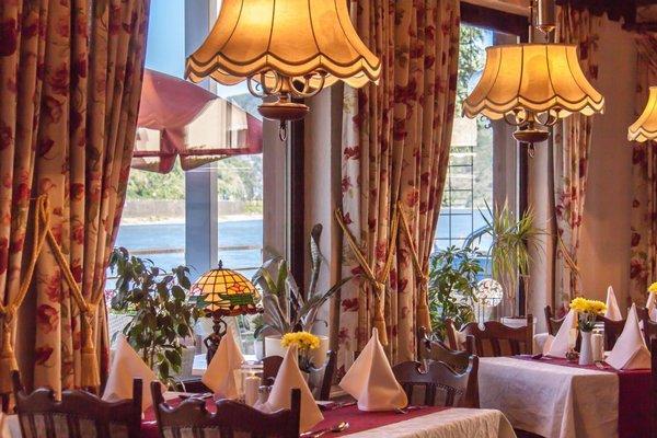 Hotel & Restaurant Krone - фото 10