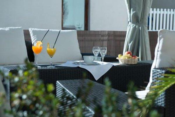 Hotel & Restaurant Krone - фото 14