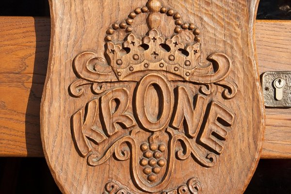 Hotel & Restaurant Krone - фото 18