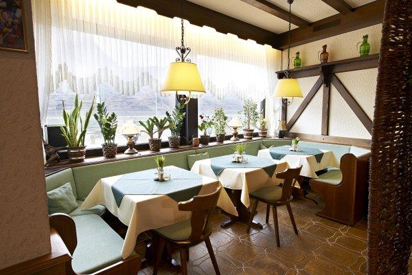 Hotel - Restaurant Schlaadt - фото 11