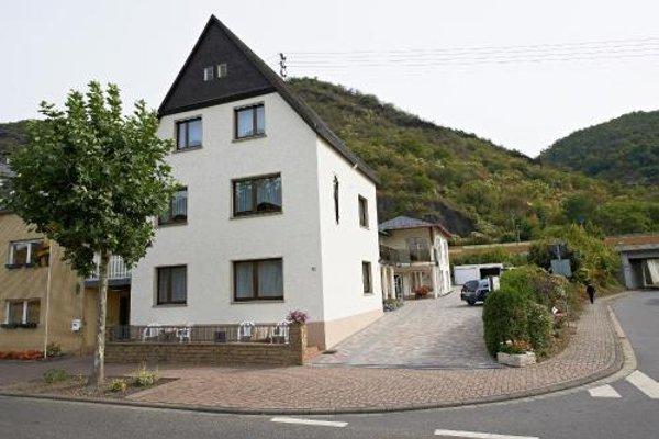 Hotel - Restaurant Schlaadt - фото 21