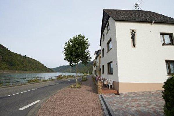 Hotel - Restaurant Schlaadt - фото 22