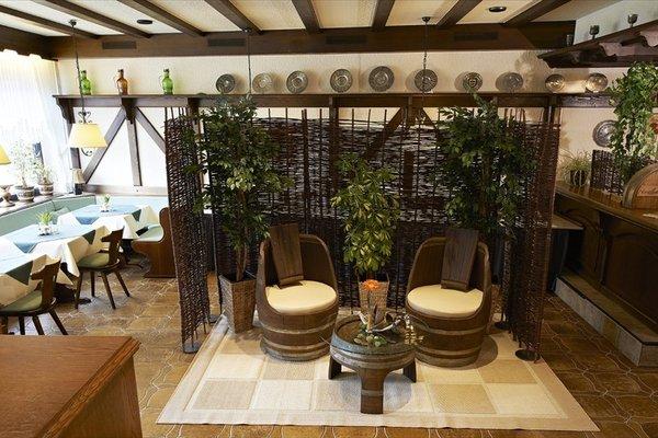 Hotel - Restaurant Schlaadt - фото 6