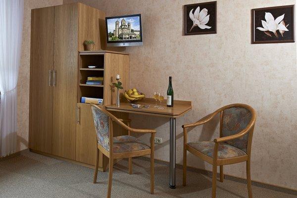 Hotel - Restaurant Schlaadt - фото 9