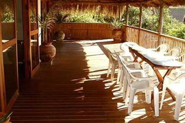 Casa Barry Beach Lodge - фото 17