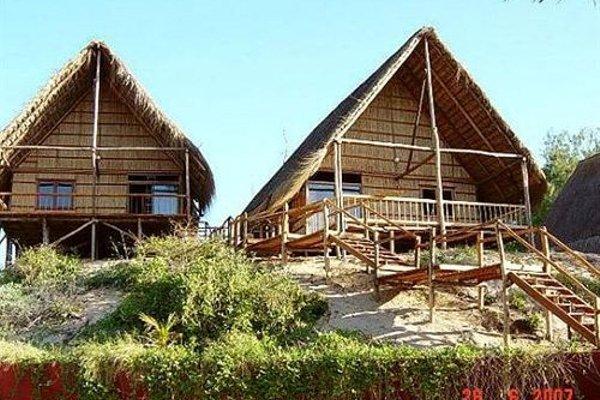 Casa Barry Beach Lodge - фото 22