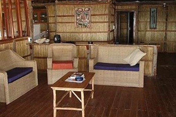 Casa Barry Beach Lodge - фото 8