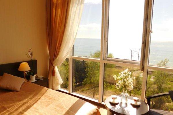 Отель Черное море - 14