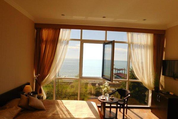 Отель Черное море - 4