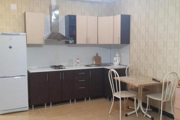 Отель «Виолетта» - фото 11