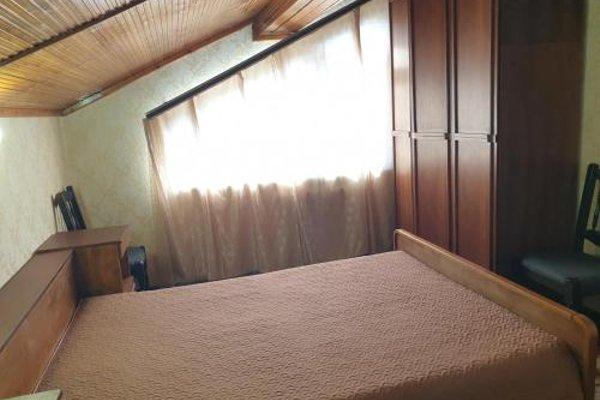 Отель Виолетта - фото 12