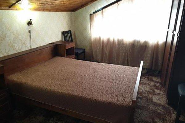 Отель Виолетта - фото 13