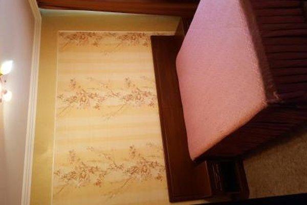 Отель Виолетта - фото 15