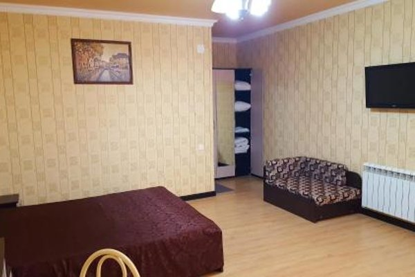 Отель Виолетта - фото 3