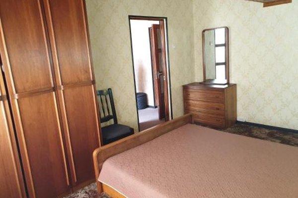 Отель «Виолетта» - фото 4