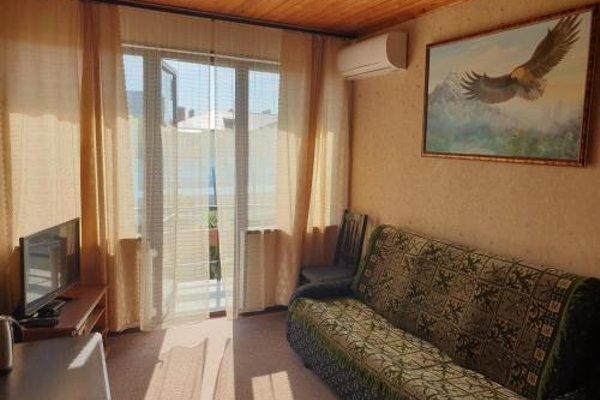 Отель Виолетта - фото 5