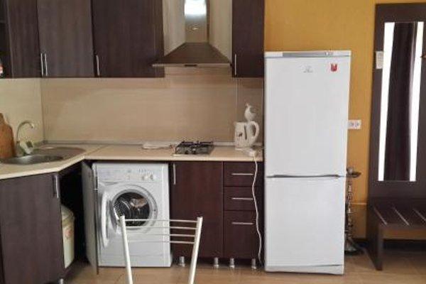 Отель Виолетта - фото 9