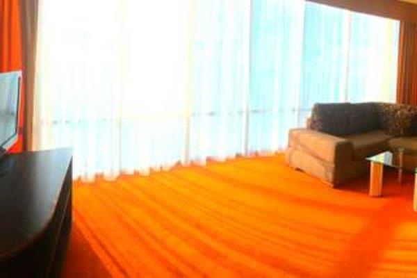Отель Фламинго 3 - 10