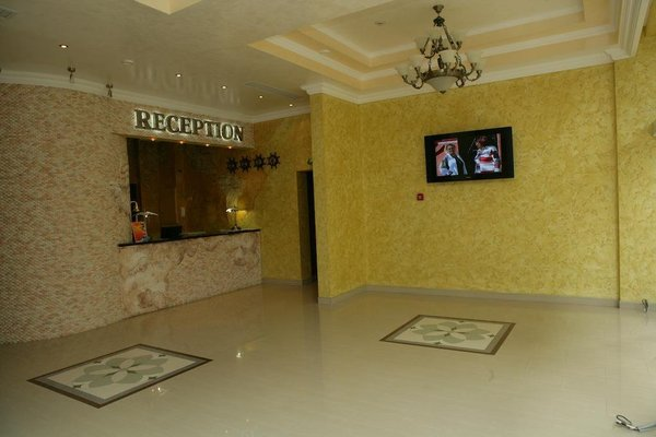 Отель Фламинго 3 - 17