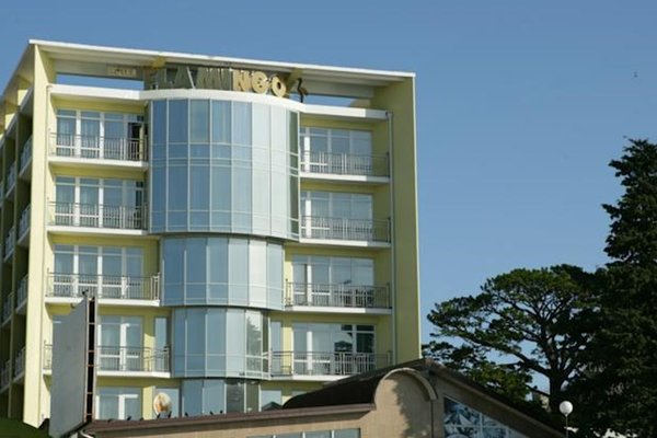 Отель Фламинго 3 - 23