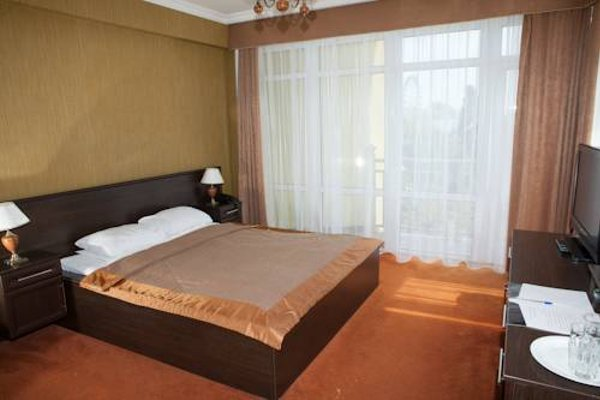 Отель Фламинго 3 - 4