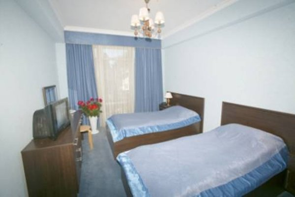 Отель Фламинго 3 - 7