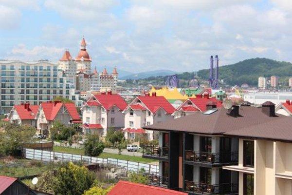 Гостиница Адмирал - фото 23