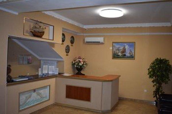 Гостиница Адмирал - фото 6