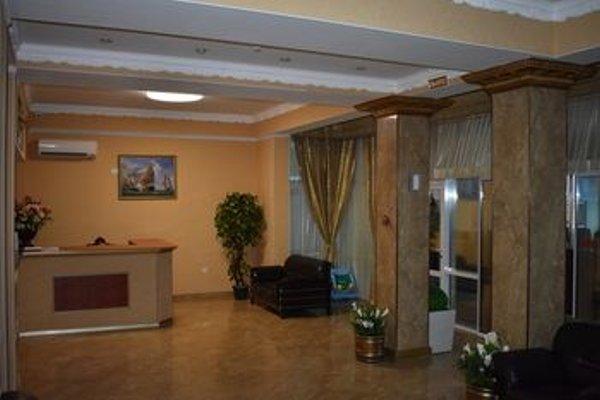 Гостиница Адмирал - фото 8
