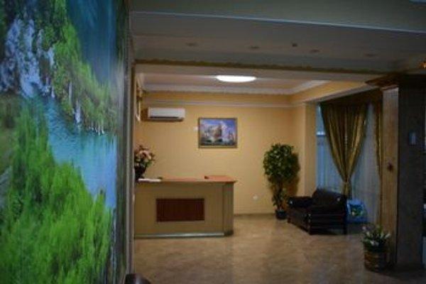 Гостиница Адмирал - фото 9