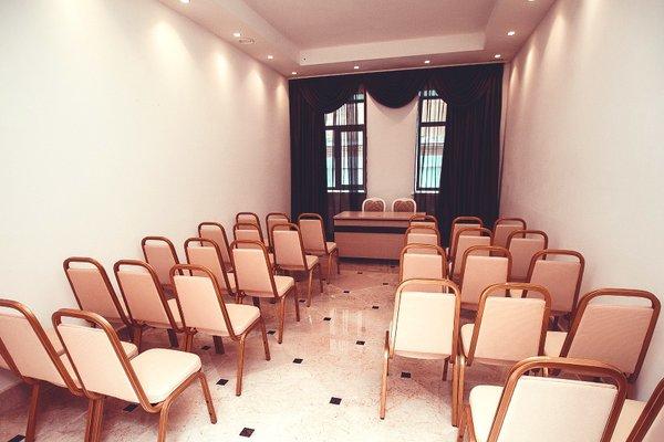 Отель Новомосковская - фото 15