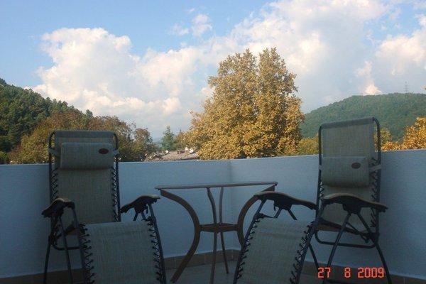 Гостевой Дом Альбатрос - фото 50