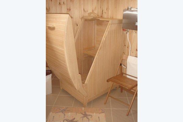 Гостевой Дом Альбатрос - фото 18
