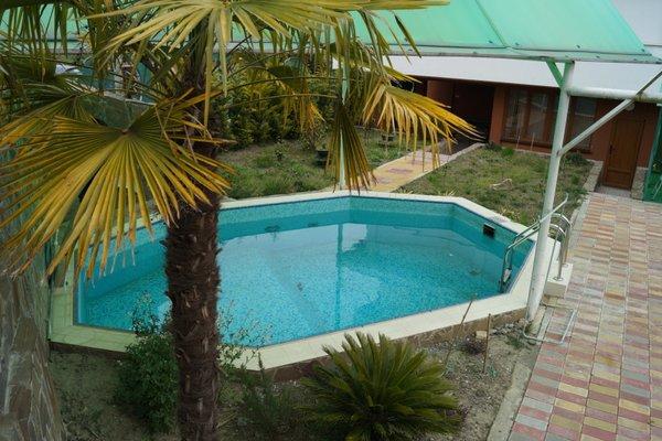Гостевой Дом Альбатрос - фото 9
