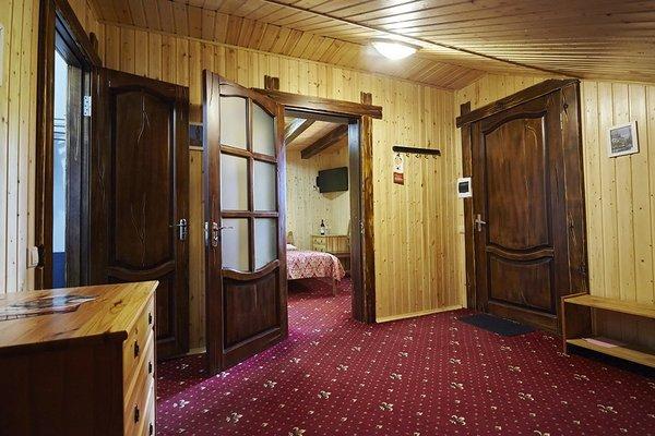 Гостиница Даховская Слобода - фото 13