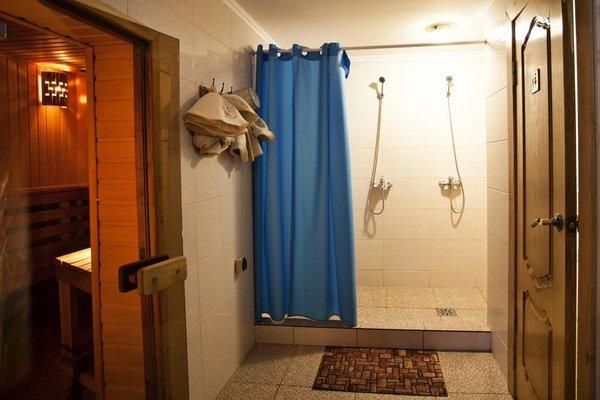 Гостиница Даховская Слобода - фото 15