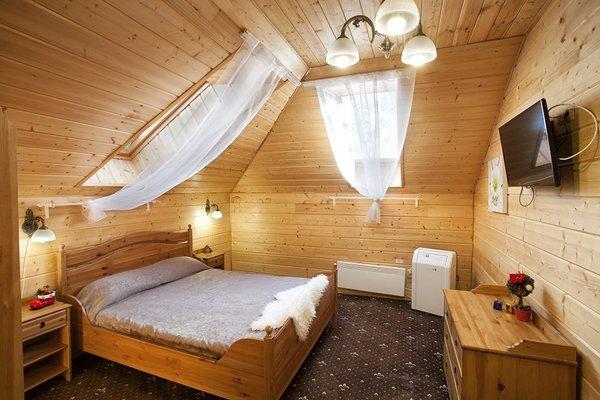 Гостиница Даховская Слобода - фото 3