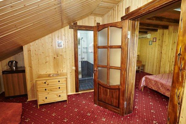 Гостиница Даховская Слобода - фото 4