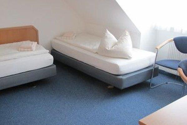 Hotel Am Weyerhof - фото 3