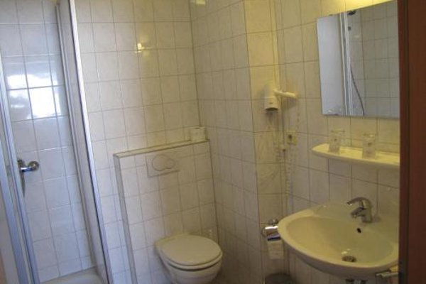 Hotel Am Weyerhof - фото 8
