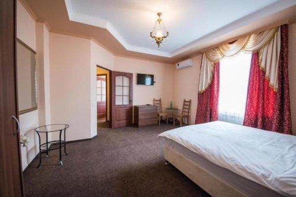 Отель Парадиз - фото 50