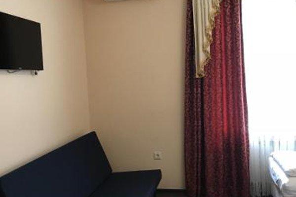 Отель Парадиз - фото 10