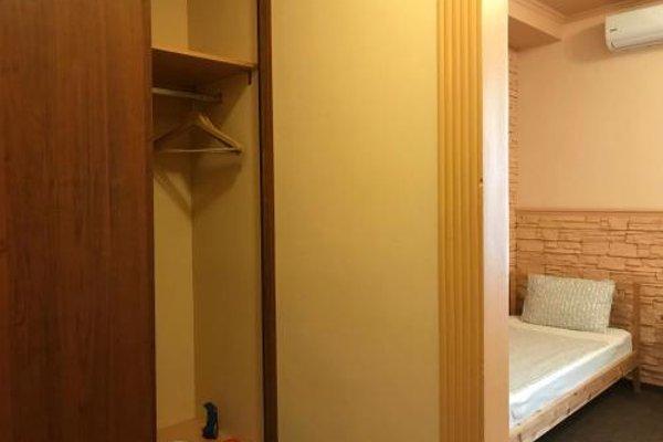 Отель Парадиз - 17