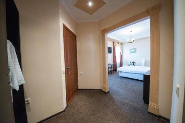 Отель Парадиз - фото 19