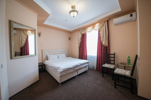 Отель Парадиз - фото 3
