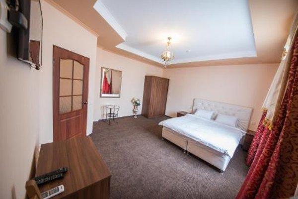 Отель Парадиз - фото 4