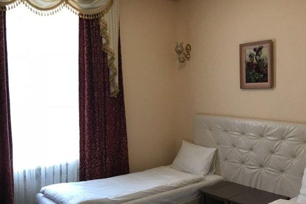 Отель Парадиз - 5
